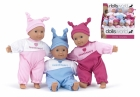 DOLLS WORLD SWEET HEART DUKKE21CMI DISPL