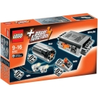 LEGO TECHNIC POWER FUNCTIONS-MOTORSETT