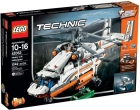 LEGO TECHNIC TUNGT TRANSPORTHELIKOPTER